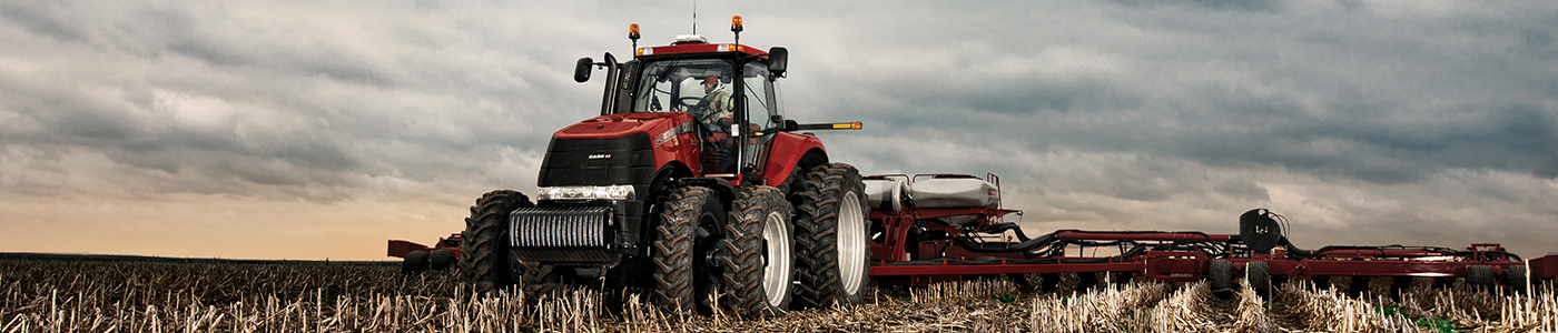 Town & Country Implement - Case IH